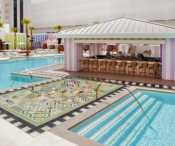 Las Vegas Sls Las Vegas Resort Airline Staff Rates