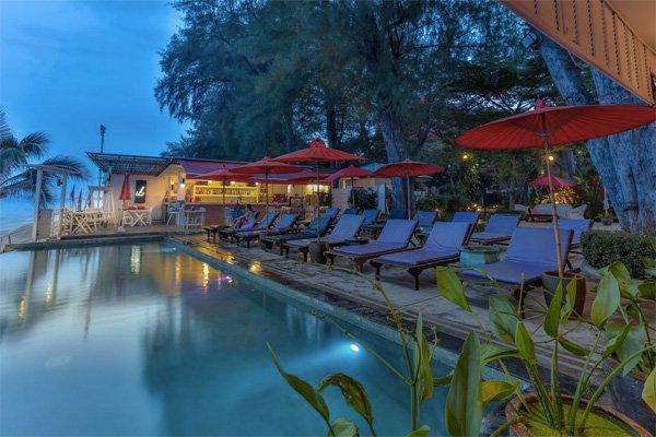 Laksasubha Resort