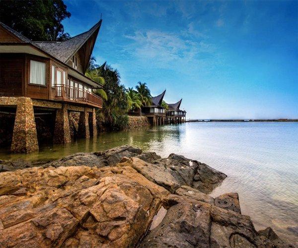 Batam View Resort