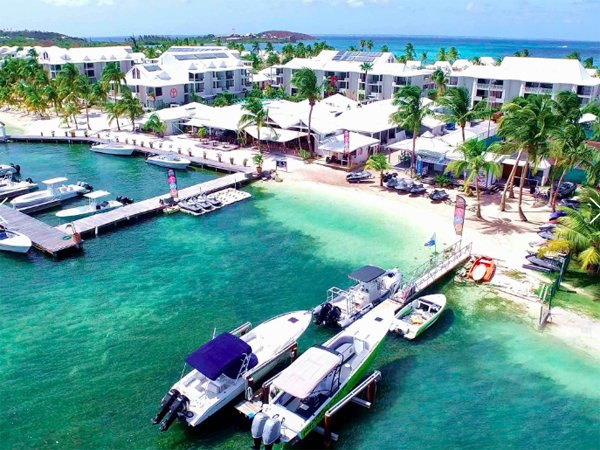 ST MARTIN  Hommage Hotel & Residence –  20% Airline Staff Discount