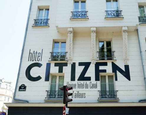 Le Citizen