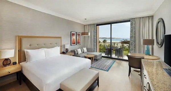 Hilton Cabo Verde Sal Resort,
