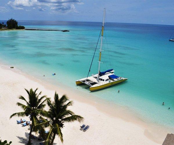 BARBADOS – Tiami Catamaran Cruises