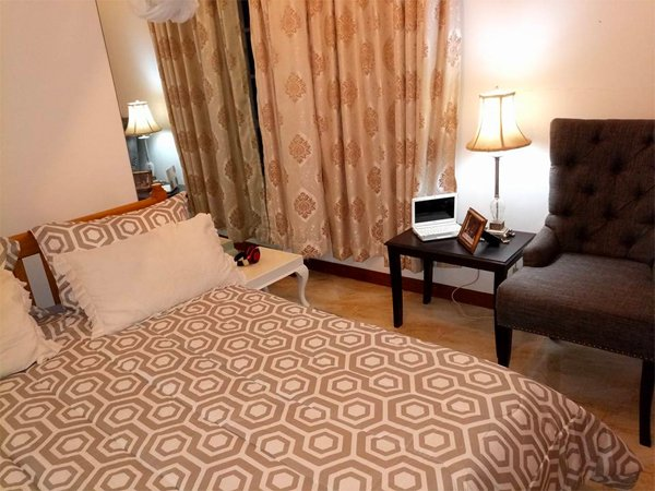 NAIROBI – Royal Park Mansionette Home-stay