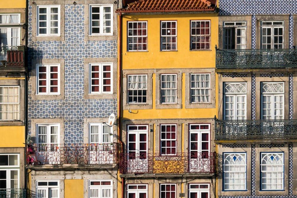 Porto house