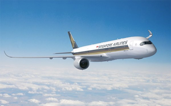 Singapore Airlines Launches World\'s Longest Flight – Airline Staff Rates