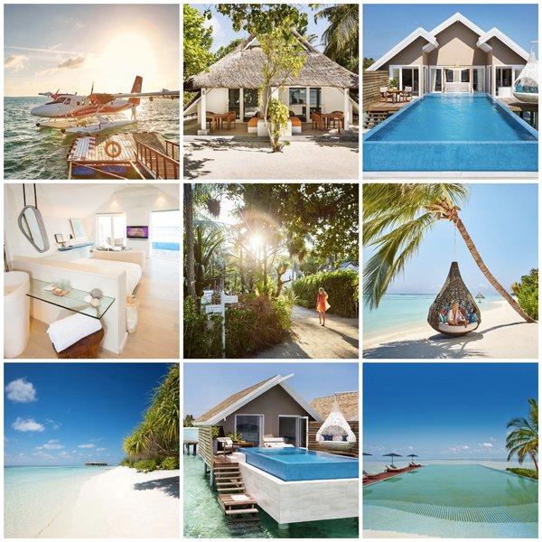 MALDIVES – LUX* South Air Atoll
