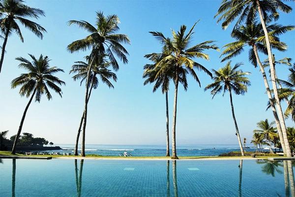 Bali Candi Beach Resort