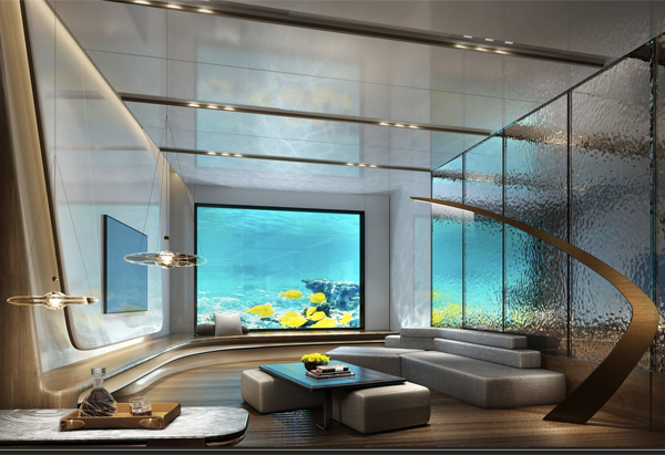 Hawaii Car Rental >> SHANGHAI – InterContinental Hotels : Shanghai Wonderland – Airline Staff Rates