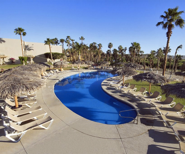 LOS CABOS Holiday Inn Resort 35% Airline Staff Discount