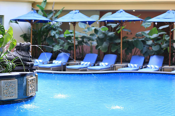 UBUD, Bali  SenS Hotel and Spa –  25% discount
