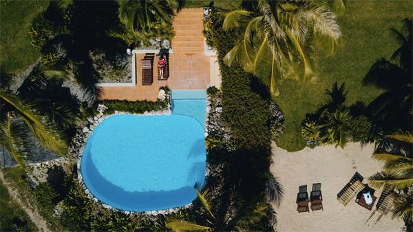 VANUATU White Grass Ocean Resort & Spa –  40% Airline Staff Discountt