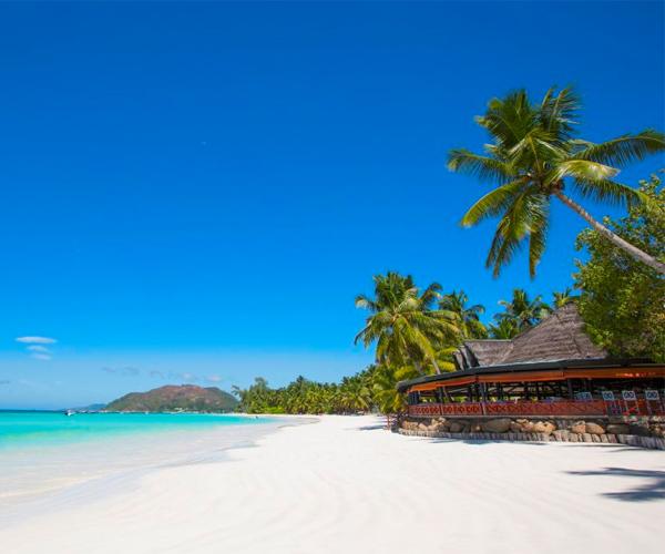 Seychelles Beach: Airline Staff Rates
