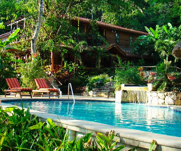 BELIZE Caves Branch Lodge –  50% discount