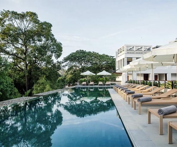 SIEM REAP Treeline Urban Resorts –  35% Airline Staff Discount