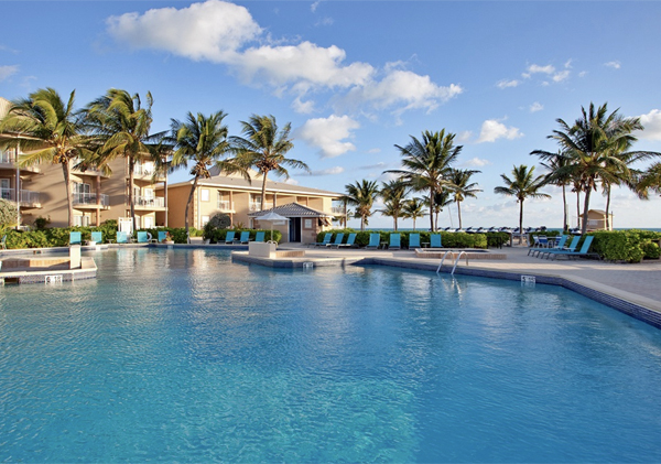 CAYMAN ISLAND  Grand Caymanian Resort & Suites –  up to 50% Airline Staff Discount