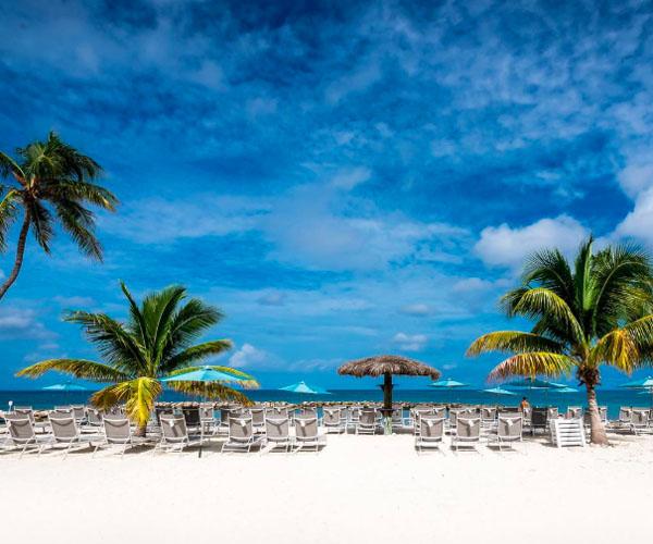GRAND CAYMAN Margaritaville Beach Resort  –  35-50% Airline Staff Discount