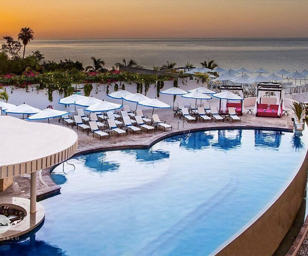 CABO SAN LUCAS Cabo Villas Beach Resort  –  40% Airline Staff Discount