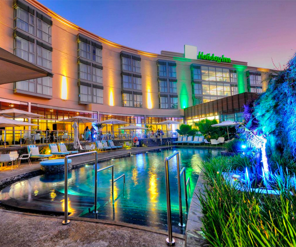 MAURITIUS – Holiday Inn Mauritius Mon Tresor