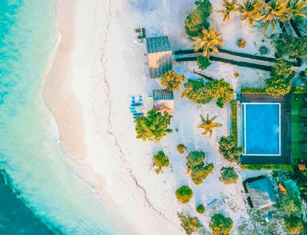 FIJI Viwa Island Resort –  50% Airline Staff Discount