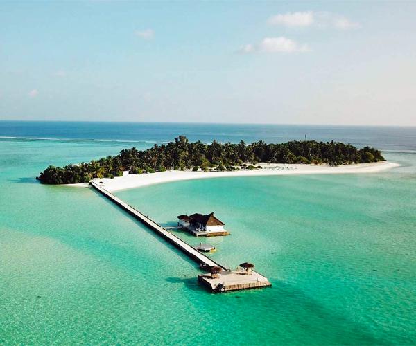 MALDIVES  Rihiveli The Dream –  35% Airline Staff Discount