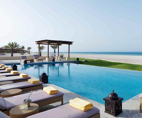 ABU DHABI Desert Island Resort –  30-50% Airline Staff Discount