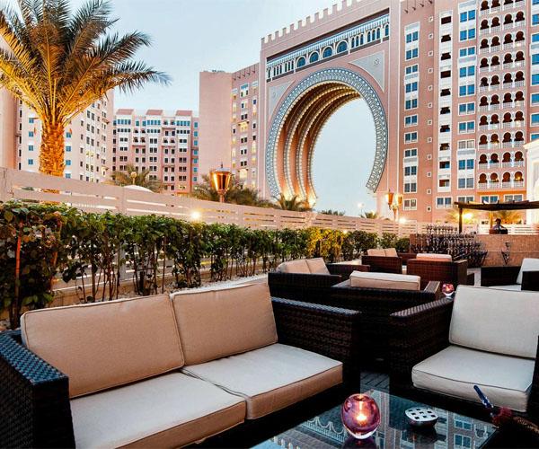 DUBAI Mövenpick Hotel Ibn Battuta Gate –  30% Airline Staff Discount