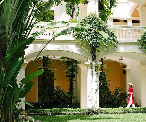 HOI AN, Vietnam  Anantara Resort –   30% Airline Staff Discount