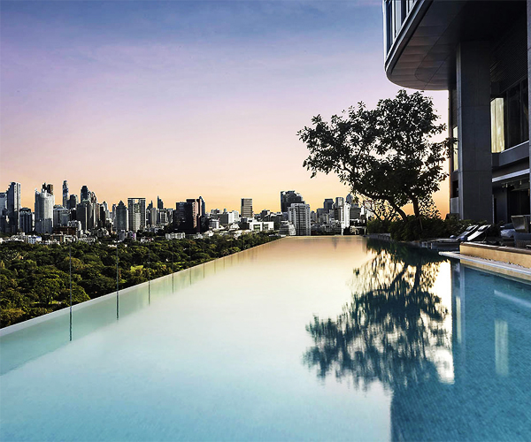 BANGKOK So Sofitel  –  up to 30% Airline Staff Discount