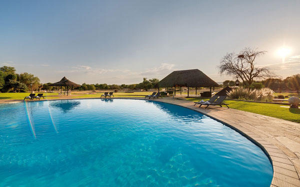 NAMIBIA – Midgard Country Estate –  up to 67% discount