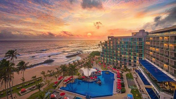 SRI LANKA Amari Galle Resort –  up to 40% Airline Staff Discount