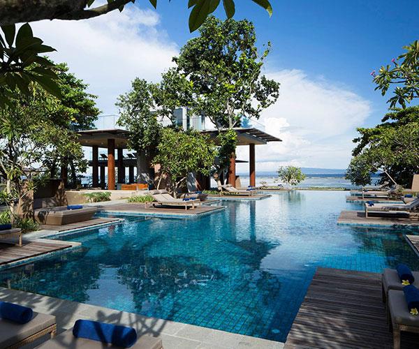 BALI  Maya Resorts – up to 50% Airline Staff Discount