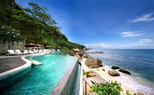 BALI, KOMODO Ayana Resorts –  up to 25% Airline Staff Discount