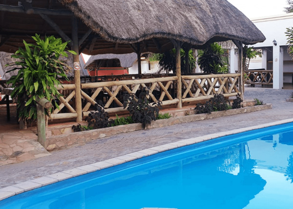 NAMIBIA BON Hotels –  40% Airline Staff Discount
