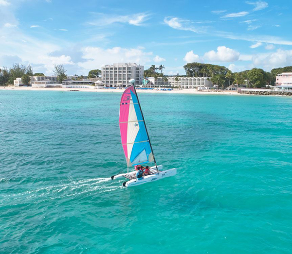 BARBADOS Ocean Two Resort | Sea Breeze Beach House | South Beach Hotel –  75% Airline Staff Discount