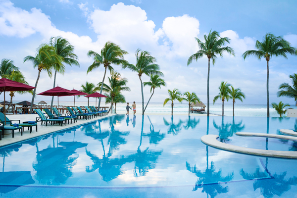 RIVIERA MAYA The Fives Hotels –  15% Airline Staff Discount