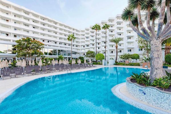 TENERIFE  Spring Hotel Vulcano –  40% Airline Staff Discount