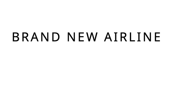 New Airline