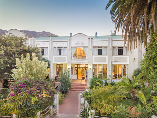 SOUTH AFRICA Montagu Country Hotel – 50% Airline Staff Discount