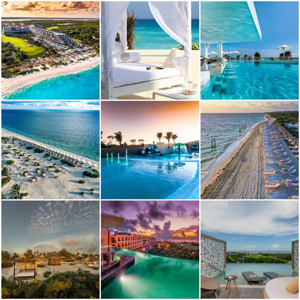 Key Resorts