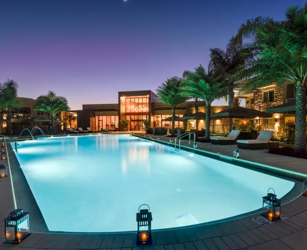 FLORIDA Magic Village Yards & Magic Village Views –  40% Airline Staff Discount