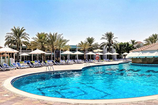 UAE, Ras Al Khaimah – BM Hotels & Resorts