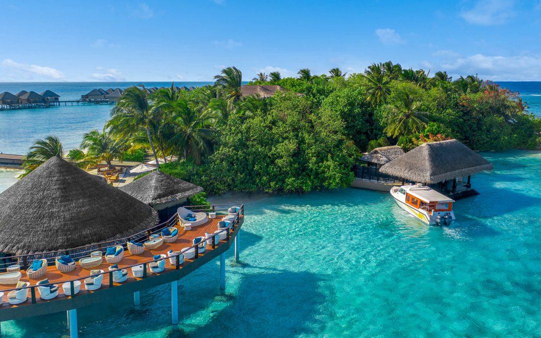 Adaaran Vadoo Resort