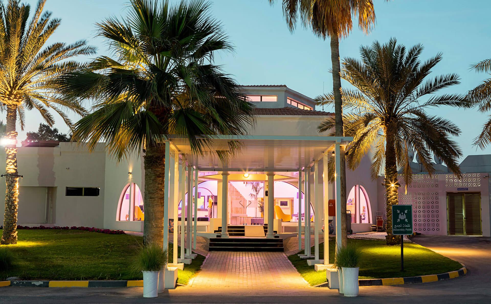 BM Hotels