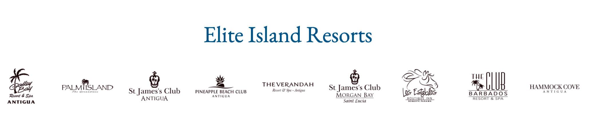 Elite Island