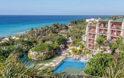 Playa del Carmen – Hotel Xcaret