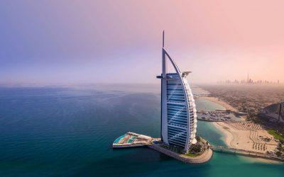 Abu Dhabi & Dubai – Jumeriah Hotels