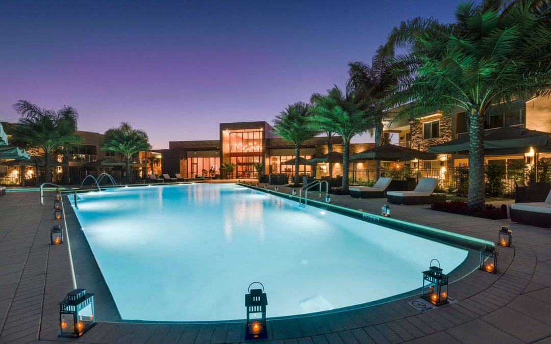 Orlando – Magic Village