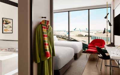 JFK – TWA Hotel