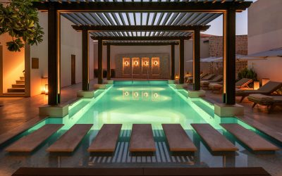 Sharjah, The Chedi Al Bait